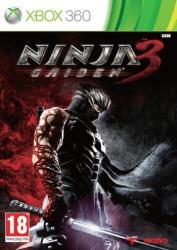 Tecmo Ninja Gaiden 3 (Xbox 360)