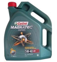 Castrol Magnatec Diesel 5W-40 (5L)