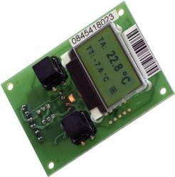 QuickCool Display pentru controller Peltier QuickCool QC-PC-D