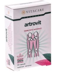 VITACARE Artrovit - 30 comprimate