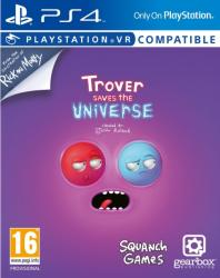 Gearbox Software Trover Saves the Universe VR (PS4)