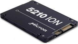 Micron 2.5 7.6TB MTFDDAK7T6QDE-2AV1ZABYY