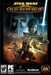 LucasArts Star Wars The Old Republic (PC)
