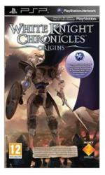 Sony White Knight Chronicles Origins (PSP)