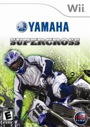 DSI Games Yamaha Supercross (Wii)