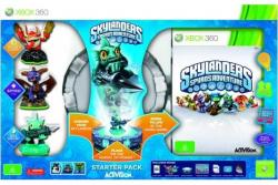 Activision Skylanders Spyro's Adventure Starter Pack (Xbox 360)