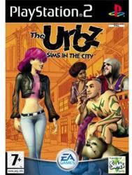 Electronic Arts The Urbz Sims in the City (PS2)