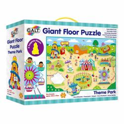 Galt Giant Floor Puzzle - 30 piese (1005095) Puzzle