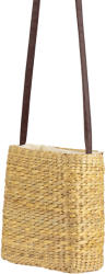 SOLE Handmade Natural Water hyacinth Medium Tote Bag