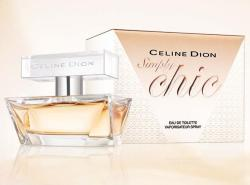 Celine Dion Simply Chic EDT 15ml