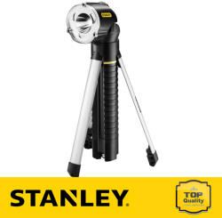 STANLEY Rechargeable Tripod LED (1-95-148)
