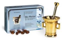Pharma Nord Bio-Marine Plus (acizi grasi omega 3, acid folic, vitamina B12), 30 capsule, Pharma Nord (FSH318)