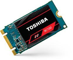 Toshiba OCZ RC100 240GB M.2 PCIe THN-RC10Z2400G8