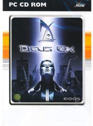 Eidos Deus Ex (PC)