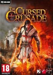 Atlus The Cursed Crusade (PC)