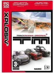 Focus Home Interactive Trackmania Original (PC)