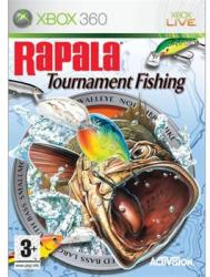 Activision Rapala Tournament Fishing (Xbox 360)