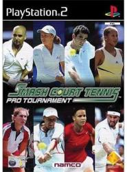 Sony Smash Court Tennis Pro Tournament (PS2)