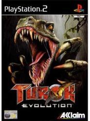 Acclaim Turok Evolution (PS2)