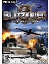 CDV Blitzkrieg Rolling Thunder (PC)