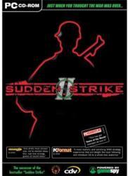 CDV Sudden Strike II (PC)