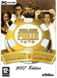 Activision World Series of Poker Tournament of Champions 2007 Edition (PC)