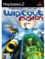 Sony WipEout Fusion (PS2)