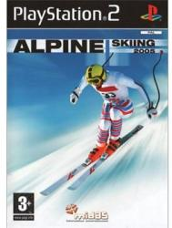 Midas Alpine Skiing 2005 (PS2)