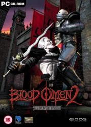Eidos Legacy of Kain Blood Omen 2 (PC)