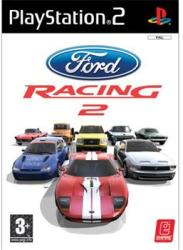 Empire Interactive Ford Racing 2 (PS2)