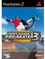 Activision Tony Hawk's Pro Skater 3 (PS2)