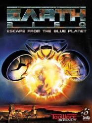 TopWare Interactive Earth 2150 Trilogy (PC)
