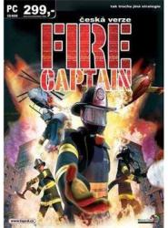 Atari Fire Captain (PC)