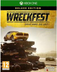THQ Nordic Wreckfest [Deluxe Edition] (Xbox One)
