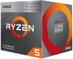 AMD Ryzen 5 3400G 4-Core 3.7GHz AM4