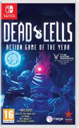 Merge Games Dead Cells [Action Game of the Year] (Switch)