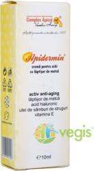 Complex Apicol Apidermin Crema pentru Ochi Anti-Aging 10ml