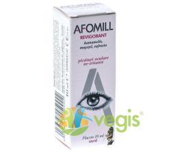 AFOMILL Revigorant - Picaturi Oculare 10ml