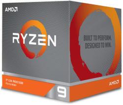 AMD Ryzen 9 3900x 12-Core 3.8GHz AM4
