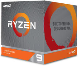 AMD Ryzen 9 3900x 12-Core 3.8GHz AM4