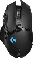 Logitech G502 LightSpeed (910-005567) Mouse
