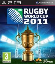505 Games Rugby World Cup 2011 (PS3)