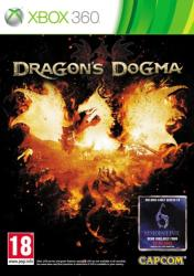 Capcom Dragon's Dogma (Xbox 360)