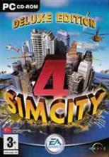 Electronic Arts Simcity Societies [Deluxe Edition] (PC)