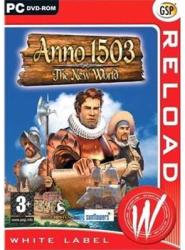 Deep Silver Anno 1503 The New World (PC)