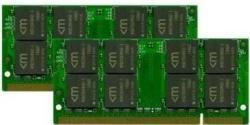 Mushkin Essentials 2GB (2x1GB) DDR2 533MHz 991479