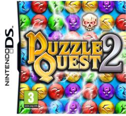 D3 Publisher Puzzle Quest 2 (Nintendo DS)