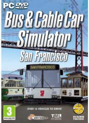 Excalibur Bus & Cable Car Simulator San Francisco (PC)