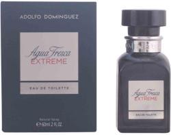 Adolfo Dominguez Agua Fresca Extreme EDT 60ml