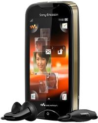 Sony Ericsson Mix Walkman WT13i